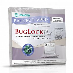 Чехол Protect a Bed Bug Lock Plus